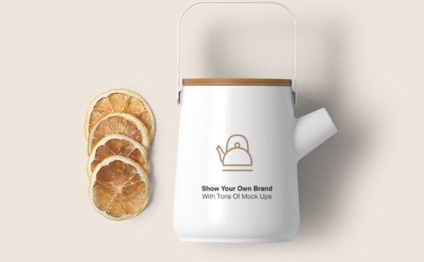 Show Your Own Brand – Tea Concept Design